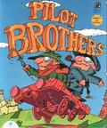 Pilot Brothers: The Case of Serial Maniac